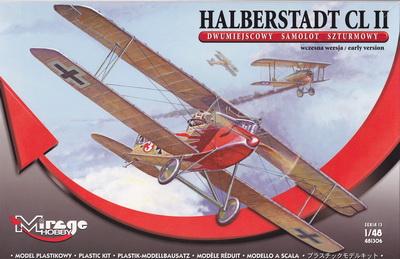 Hm Journal Issue 14 Halberstadt Cl Ii