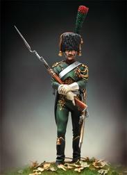 Hm Andrea Napoleonic 54mm Foot Figures