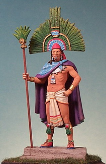 Ang A on Aztec Dancer In Mexico